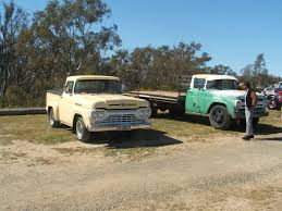 Vintage Ford Truck Australia - the world u0027s best photos of athsamericanironshow flickr hive mind