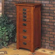 nebraska furniture mart black friday mission style jewelry armoire in mission black wood finish