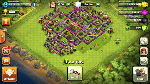 coc layout builder th8 clash of clans rushing town hall 8 ep 34 youtube