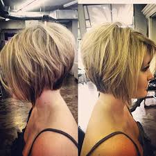 20 graduated bob with bangs bob hairstyles 2015 short