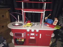 early learning centre retro diner kitchen review youtube