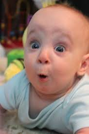 Shocked Face Meme - 6 funny surprised kids faces mommy gone viral funny kids