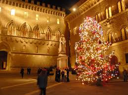 christmas in siena events in siena include music traditions and food