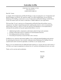 amazing cover letter examples for management positions 80 on