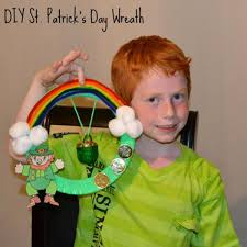St Patrick S Day Home Decorations St Patrick U0027s Day Crafts And Recipes For Kids Parenting