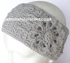 crochet ear warmer headband free crochet pattern ear warmer headband usa