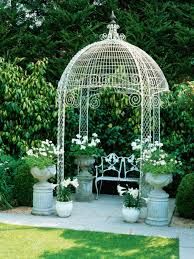 garden display ideas balancing your potted plant display hgtv