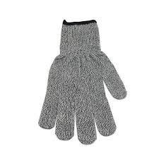 gant anti coupure cuisine gant anti coupure droitier et gaucher mathon tabliers torchons