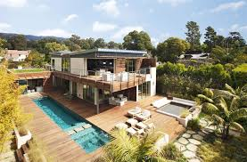 leed home plans mesmerizing raised house plans contemporary best ideas exterior