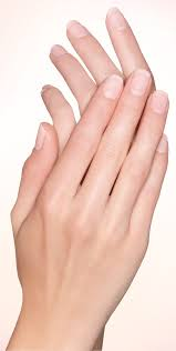 how to get long strong nails and healthy cuticles color blast by