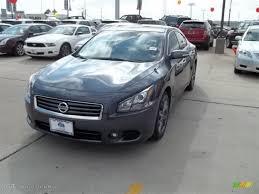 dark gray nissan 2012 dark slate nissan maxima 3 5 s 64034409 gtcarlot com car