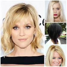 hairstyles with bangs medium length hair exclusive shoulder length hairstyles hairstyle for women