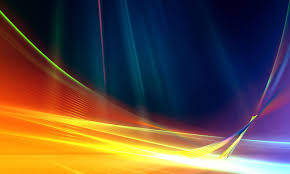 Aurora Colorful Wave Design Free Ppt Backgrounds For Your Powerpoint Design For Powerpoint
