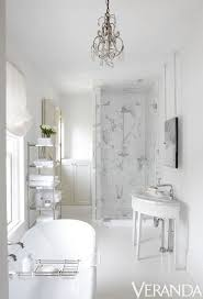 White Bathroom Decorating Ideas 54 Best Celebrity Bathrooms Images On Pinterest Bathroom Ideas
