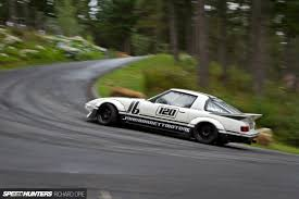 mazda group group c therapy the barrett sa22c rx 7 speedhunters rx7