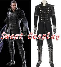 Quality Mens Halloween Costumes Cheap Final Fantasy Halloween Costumes Aliexpress