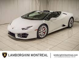 2017 lamborghini aventador convertible pre owned lamborghinis for sale lamborghini montréal