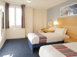 Covent Garden Hotel London Travelodge - Travelodge london family room