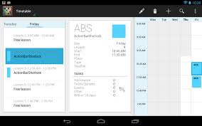 android oncreateoptionsmenu adding actionbar items from within your fragments grokking android