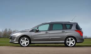 peugeot 308 interior peugeot 308 sw review 2008 2014 parkers