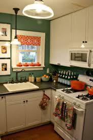 Orange Kitchens Ideas by 18 Best Orange Kitchen Images On Pinterest Orange Kitchen