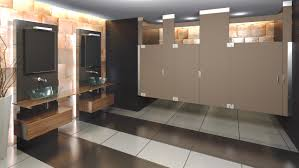 bathroom partition ideas unique commercial bathroom partitions h69 in home remodel ideas