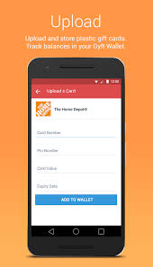 play digital gift card gyft mobile gift card wallet android apps on play