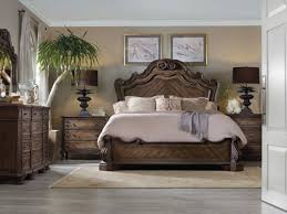 Lee Bedroom Furniture Set The Stage For Romance With Rhapsody U2013 Hooker Furniture Corporation