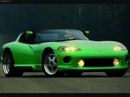 Dodge Viper Green - 1993 rinspeed viper veleno rt 10 pictures history value