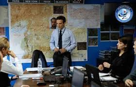 se branle au bureau le bureau des légendes une série où les espions ne ressemblent pas