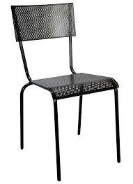 chaise m tallique chaises métalliques vintage mod lovely francisco segarra