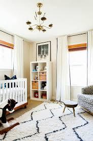 White Rug Nursery Nursery Envy 10 Soft And Neutral Nurseries