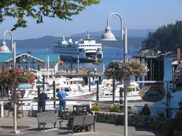 seattle visitors bureau friday harbor san juan island san juan islands washington
