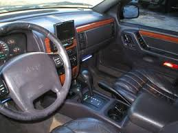 1999 jeep grand limited interior 1999 jeep grand limited photos for sale