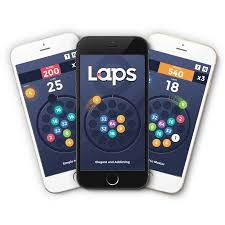 laps u2013 fuse a new 2048 kind of puzzle game in app store and google
