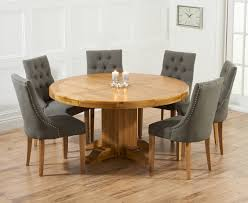 latest round dining table set for 6 with round dining room sets