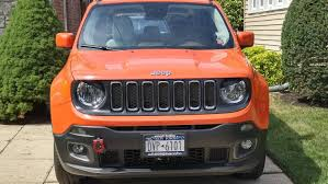 anvil jeep renegade sport angry eyes mod jeep renegade forum