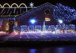 christmas lights set to music breathtaking how to set christmas lights music up near me video