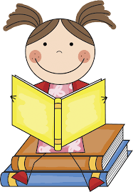 children reading books images free download clip art free clip