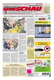 Famila Bad Bramstedt Umschau Bad Bramstedt 27 09 2017