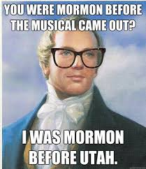 Meme Smith - what would mormon church founder joseph smith say as a hipster