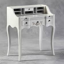 Small Writing Desks For Small Spaces Furniture Vintage White Wooden Writing Desks For Small Spaces