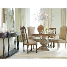 48 inch dining room table round square with leaf glass set and