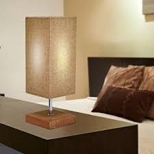 Lamp For Nightstand Nightstand Lamps Visualizeus