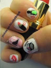 64 best my nail art images on pinterest nail art designs nail