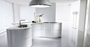 Luxury Kitchen Furniture by Pedini Usa