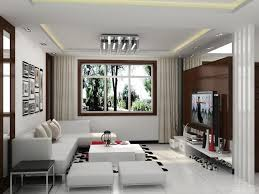 Modern Design Living Room With Ideas Design  Fujizaki - Modern design living room ideas