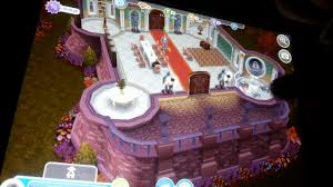 sims freeplay long hair event castle progress jester hobby