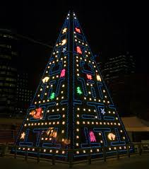 cool christmas 30 unconventional christmas trees you t seen before hongkiat