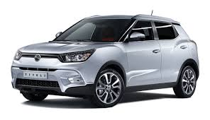ssangyong ssangyong to enter us market with next gen rexton tivoli